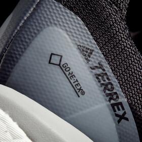 adidas TERREX Agravic GTX Løbesko Damer sort